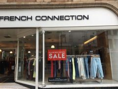 French Connection in Fishergate Pic: Blog Preston