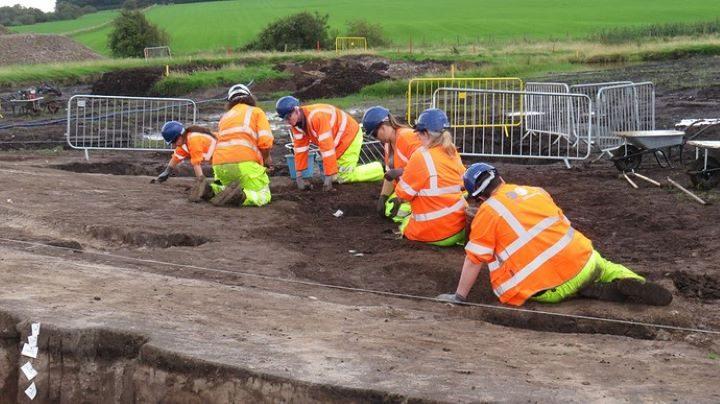 Group Dig