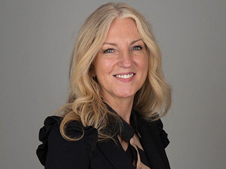 Lynn Sedgwick, Managing Director of Clayton Legal