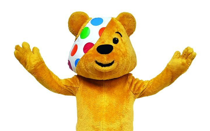 BBC Children in Need is currently funding 61 projects in Lancashire. Pic: BBC Children in Need