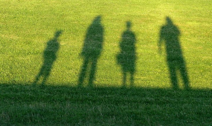 Generic family picture - pixabay