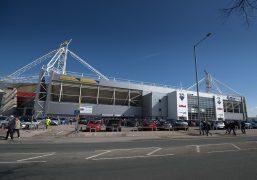Deepdale stadium. Pic: Tony Worrall