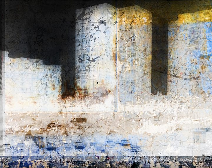 'Avenham Flats' by John Robertson