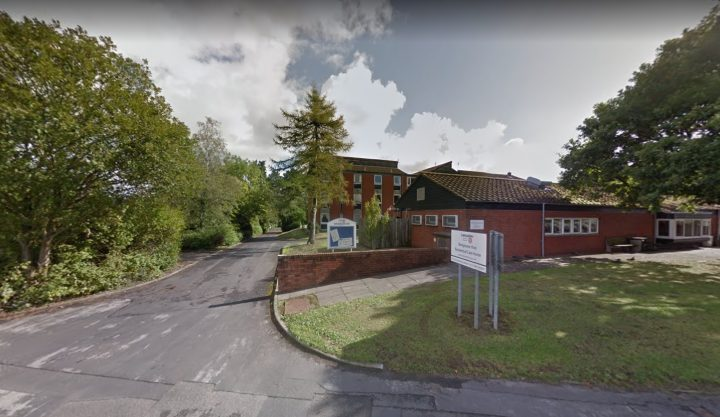 Bowgreave Rise Care Home, Garstand. Pic: Google Maps