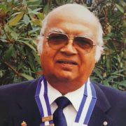 Dr Prab Salpekar