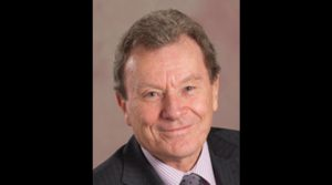 Councillor Geoff Driver Pic: Lancashire County Council