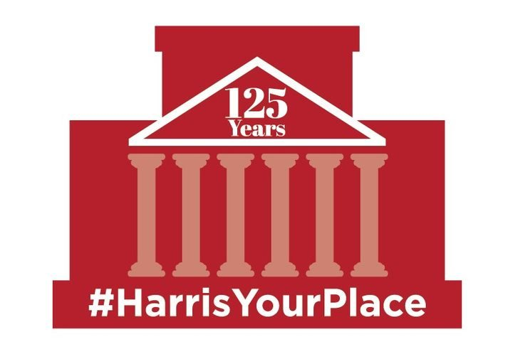 HarrisYourPlace new logo red
