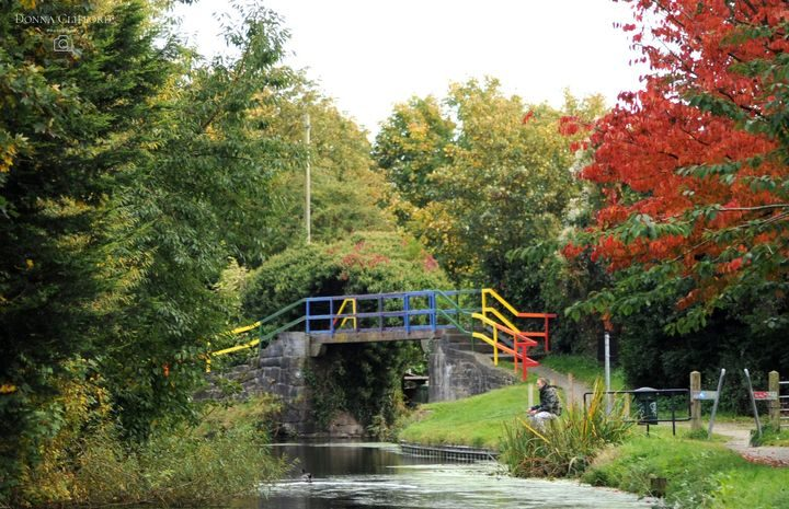 Lancaster Canal Pic: Donna Clifford