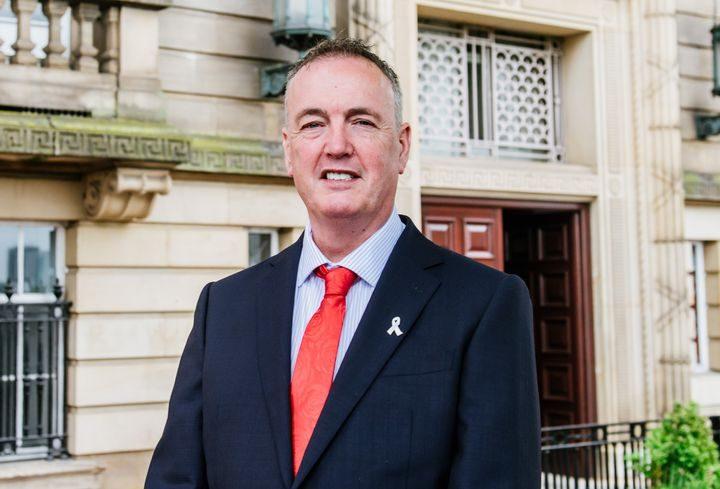 PCC Clive Grunshaw