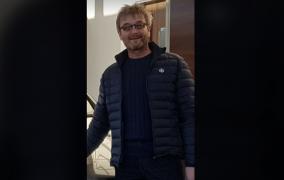 Missing person David Watkinson, 56. Pic: Fylde police