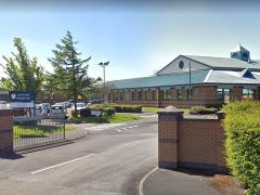 Sir Tom Finney Community High School Pic: Google