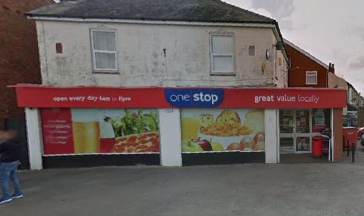 One Stop Southport Rufford Road