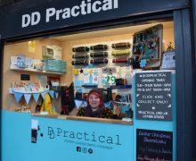 DD Practical at Preston Markets