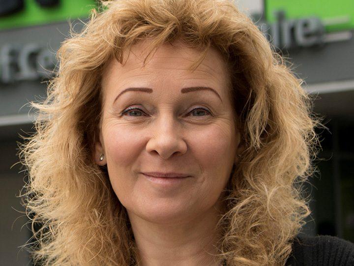 Karen Livesey