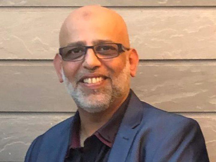 Khalid Nakhuda