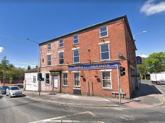The former Royal Garrison pub in Fulwood Pic: Google