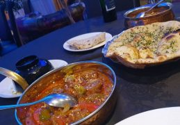 A meal at The Silk Route Pic: TripAdvisor