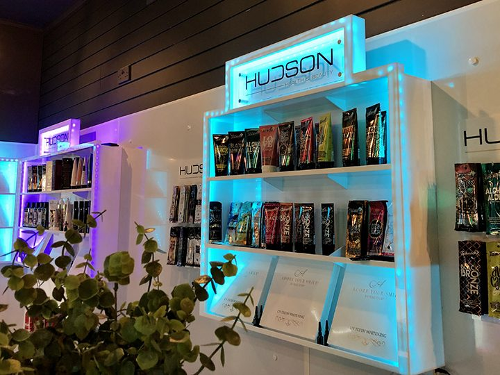 Hudson products