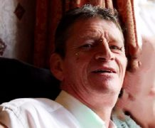 Nigel Andrew Scott, 58, has died from his injuries Pic: Preston Police