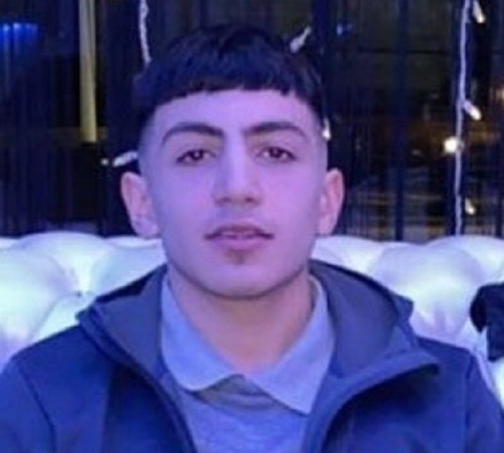 Sarmad Al-Saidi was attacked during Wednesday 23 December Pic: Preston Police