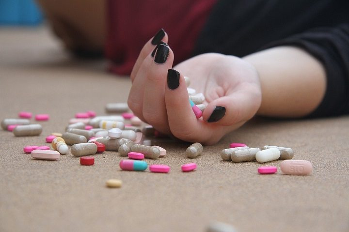 Police have warned a 'bad batch' of drugs may be in circulation Pic: Pixabay