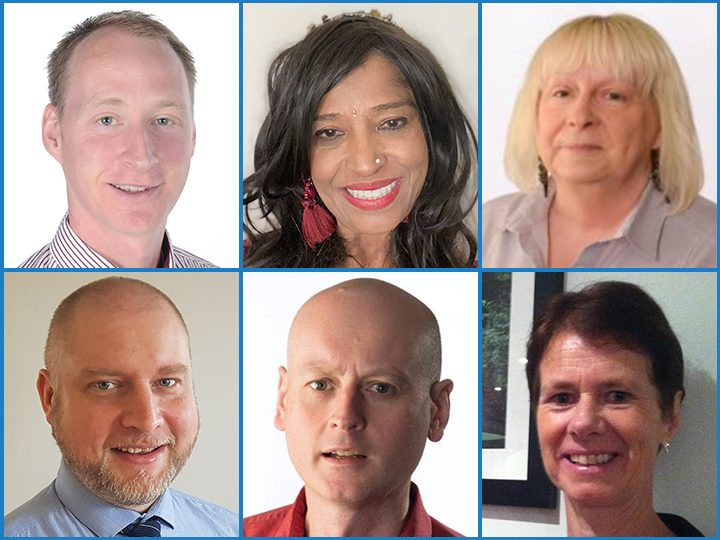 Some of the city's leaders are endorsing our Proud Preston features