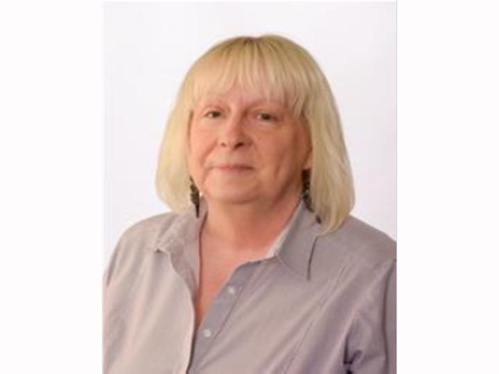 Councillor Sue Whittam