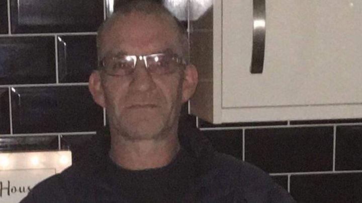 Peter Clayton, 52, was found deceased in Bamber Bridge