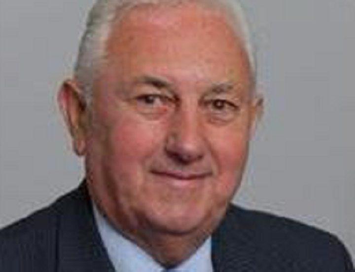 Peter Pringle passed away in January Pic: Pringle family/Blog Preston