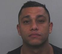 Adam Bhamji Pic: Lancashire Police
