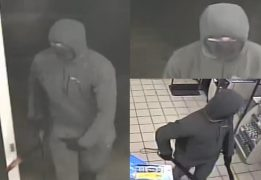 Police are appealing to identify this man. Pic: Chorley police