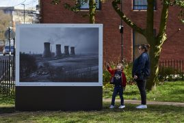 Lancashire Photography Festival Pic: Garry Cook