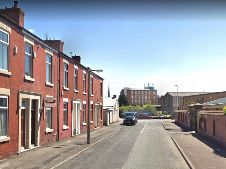 Parker Street Pic: Google