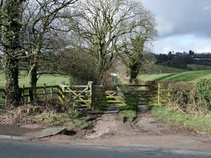 Tanyard Lane