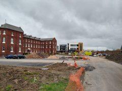 Fulwood's new Health Centre. Pic: Blog Preston
