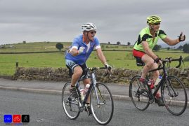 Longridge Rotary Cycling Sportive in aid of Prostate Cancer