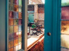 A glimpse into Market Street Social