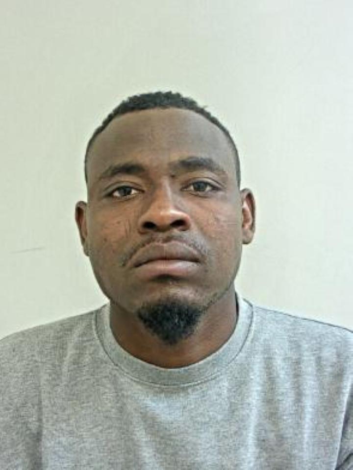 Quarashi Suliman, 22, of Osborne Street in Preston.