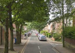 Grafton Street Pic: Google