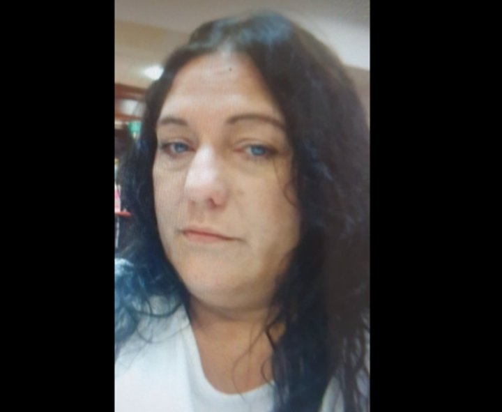 Missing woman Samantha Cooper. Pic: Preston police