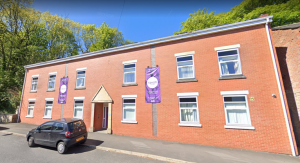 Current student accommodation, 68 Tulketh Road. Pic: Google