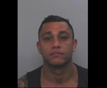 Adam Bhamji, 38. Pic: Lancashire police