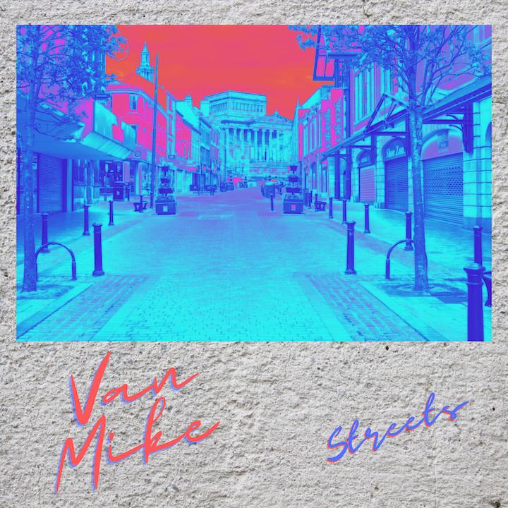 Streets by Van Mike