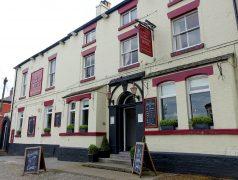 The Plungington Hotel Pic: Tony Worrall