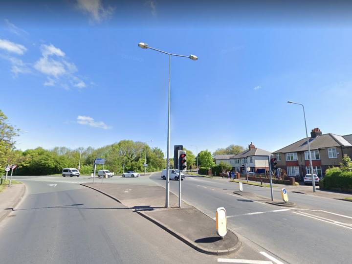 Watling Street Road and Eastway junction Pic: Google
