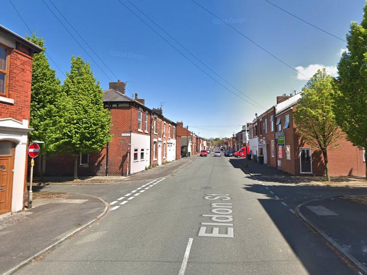 Eldon Street Pic: Google