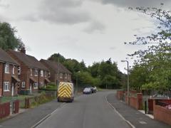 Fair Oak Close in Ribbleton Pic: Google