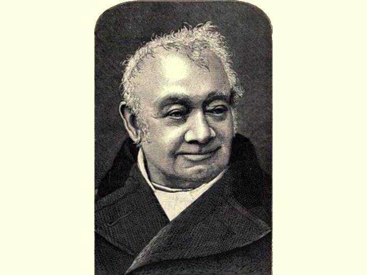 Joseph Livesey