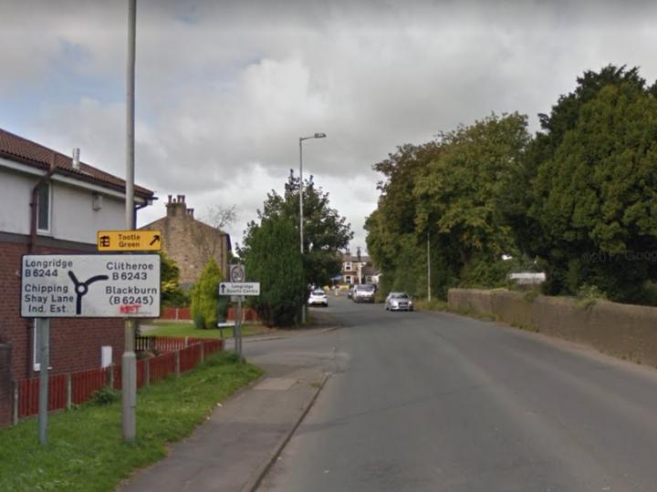 Preston Road, Longridge Pic: Google