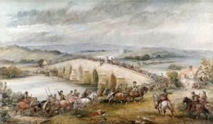 The Battle of Preston Pic: Harris Museum Wikimedia